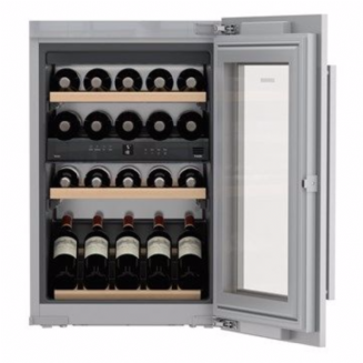 LIEBHERR EWTdf 1653 Vinidor Multi-temperature wine storage cabinet | Built in